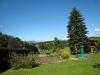 Garten mit Schöcklblick