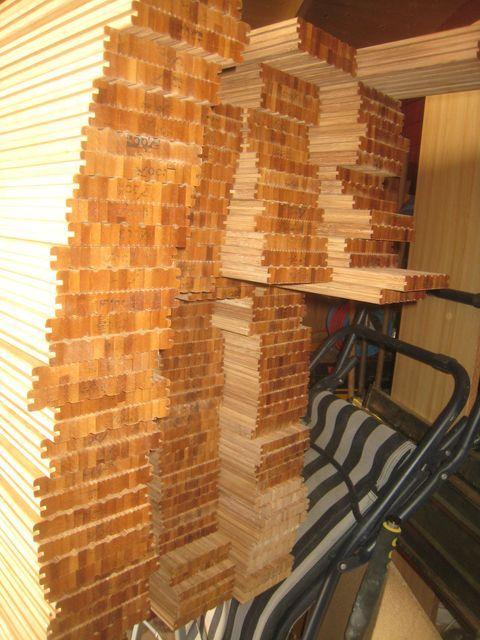 terrassendielen aus bambus ludersdorf altenberg. Black Bedroom Furniture Sets. Home Design Ideas