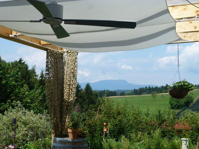 sonnenschutz terrasse ludersdorf altenberg. Black Bedroom Furniture Sets. Home Design Ideas